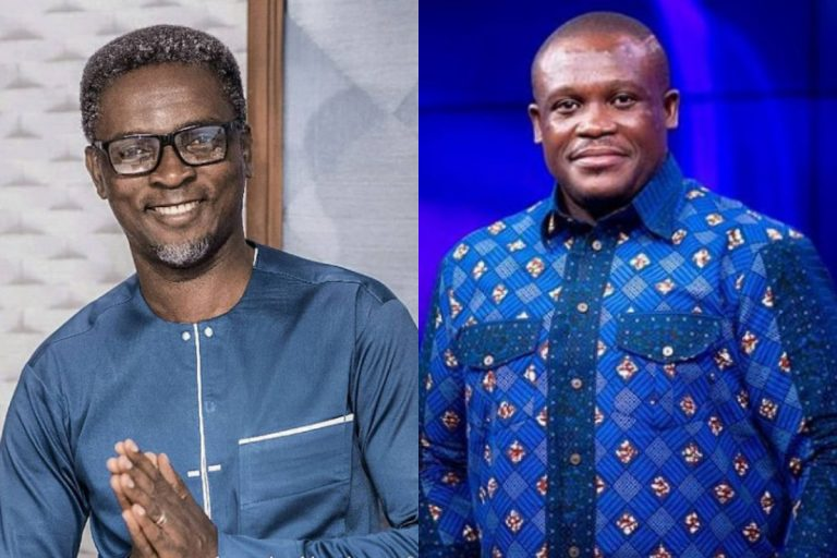 Talk about poor roads and other things politicians have failed to provide for citizens and leave homosexuals alone- Rev. Abraham Lamptey Slams Sam George